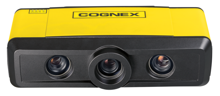 Cognex 3D-A5000 Bytronic Vision Automation