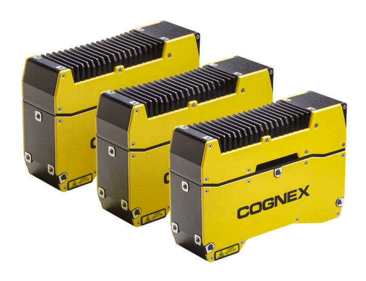Cognex In-sight 3D-L4000 shot