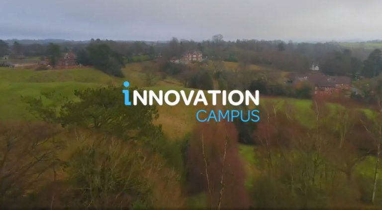 Bytronic Innovation Campus
