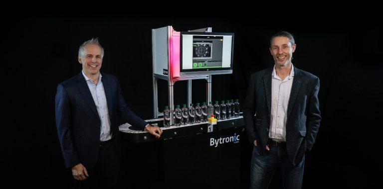 Martin Hurworth John Dunlop Bytronic web