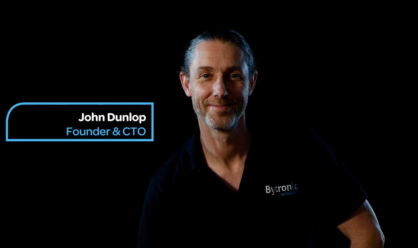 John Dunlop Bytronic