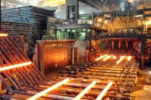 Steel Bytronic web