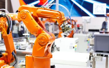 Why is deployment of Industry 4.0 Vision still lagging behind?