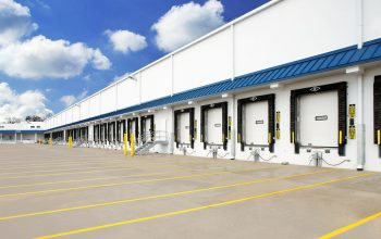 Door Dock Scanning and the future of logistics vision automation