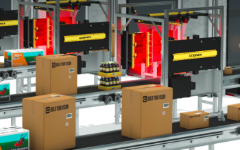 Bytronic delivering training courses for automated barcode reader systems
