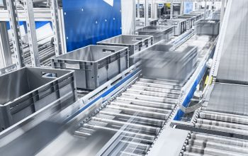 Automate empty tote inspection with deep learning for increased efficiency